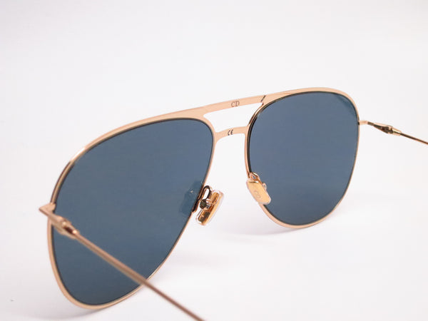 Dior Homme 0205S J5GMV Gold Sunglasses - Eye Heart Shades - Dior - Sunglasses - 6