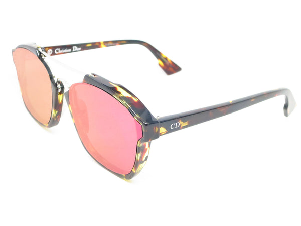Dior Abstract TVZ9Z Tortoise Sunglasses - Eye Heart Shades - Dior - Sunglasses - 1
