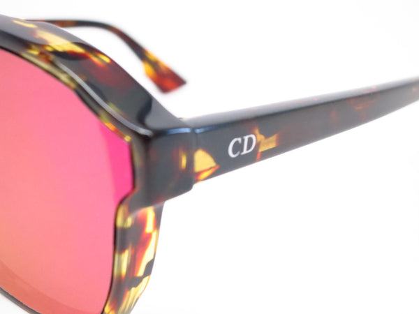 Dior Abstract TVZ9Z Tortoise Sunglasses - Eye Heart Shades - Dior - Sunglasses - 3