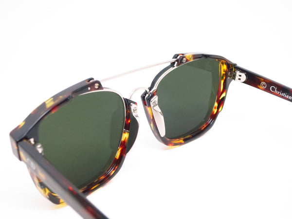 Dior Abstract TVZ9Z Tortoise Sunglasses - Eye Heart Shades - Dior - Sunglasses - 6