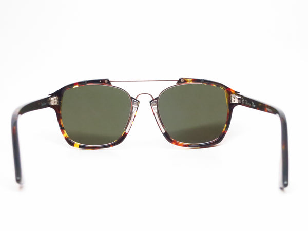 Dior Abstract TVZ9Z Tortoise Sunglasses - Eye Heart Shades - Dior - Sunglasses - 7