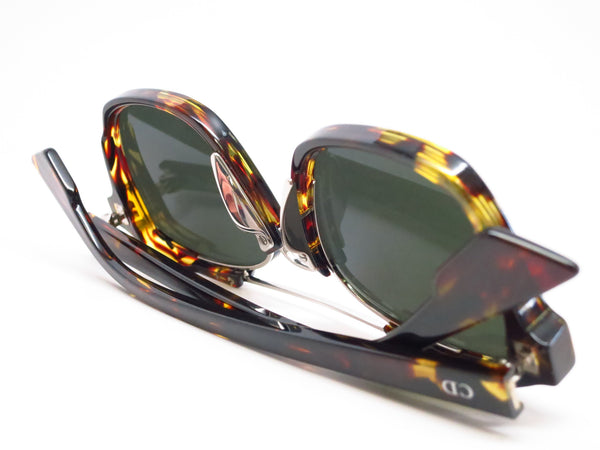 Dior Abstract TVZ9Z Tortoise Sunglasses - Eye Heart Shades - Dior - Sunglasses - 8