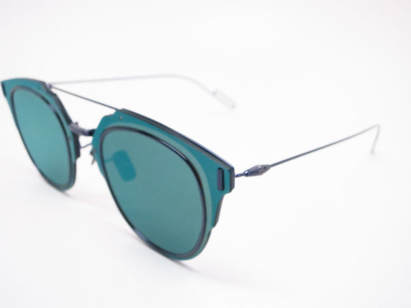 Dior Composit 1.0 A2JAF Blue Lucido Sunglasses - Eye Heart Shades - Dior - Sunglasses - 1