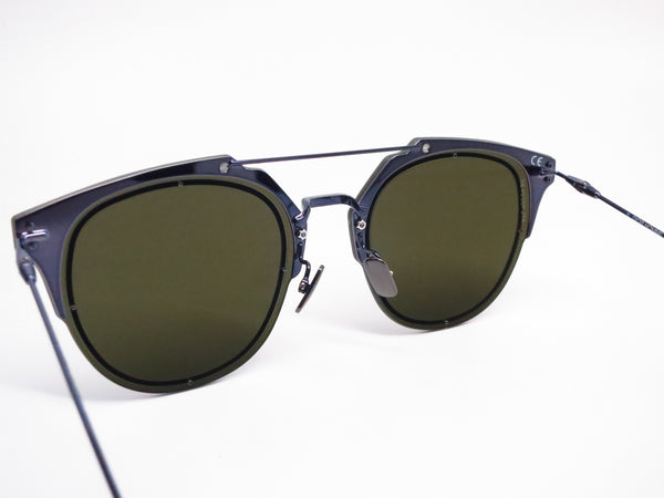 Dior Composit 1.0 A2JAF Blue Lucido Sunglasses - Eye Heart Shades - Dior - Sunglasses - 6
