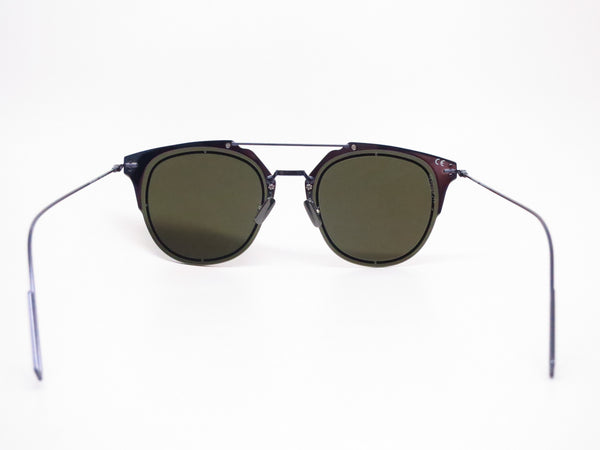 Dior Composit 1.0 A2JAF Blue Lucido Sunglasses - Eye Heart Shades - Dior - Sunglasses - 7
