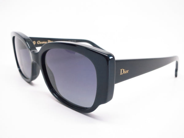 Dior Night 2 807HD Black Sunglasses - Eye Heart Shades - Dior - Sunglasses - 1