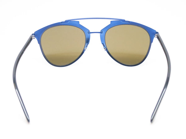 Dior Reflected M2XA6 Blue Black Sunglasses - Eye Heart Shades - Dior - Sunglasses - 11