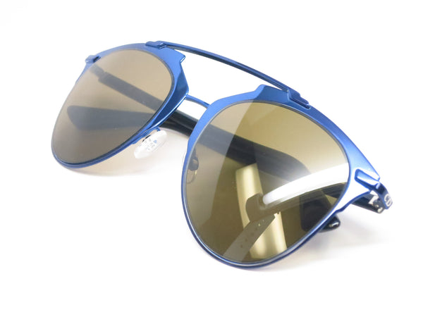 Dior Reflected M2XA6 Blue Black Sunglasses - Eye Heart Shades - Dior - Sunglasses - 12
