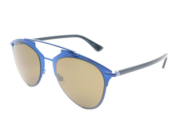 Dior Reflected M2XA6 Blue Black Sunglasses - Eye Heart Shades - Dior - Sunglasses - 1