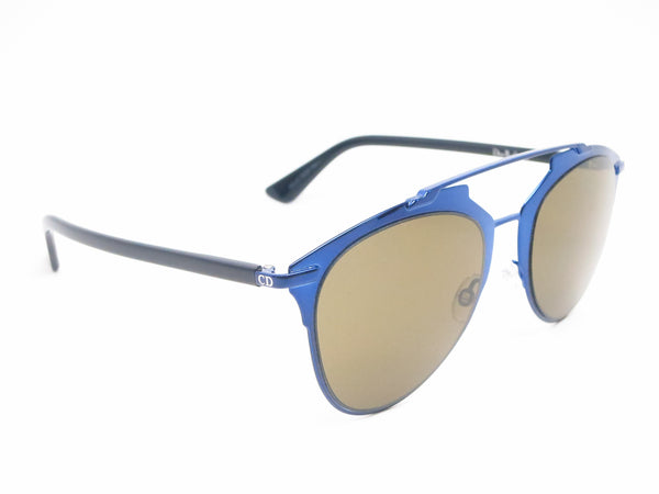 Dior Reflected M2XA6 Blue Black Sunglasses - Eye Heart Shades - Dior - Sunglasses - 4
