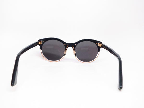 Dior Sideral 1 J63Y1 Black Rose Gold Sunglasses - Eye Heart Shades - Dior - Sunglasses - 7
