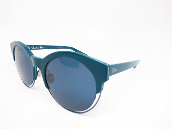 Dior Sideral 1 J678F Green Blue Sunglasses - Eye Heart Shades - Dior - Sunglasses - 1