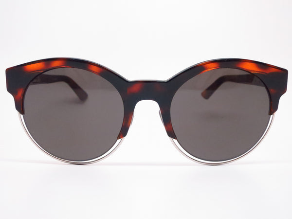 Dior Sideral 1 J6ANR Havana Palladium Sunglasses - Eye Heart Shades - Dior - Sunglasses - 2