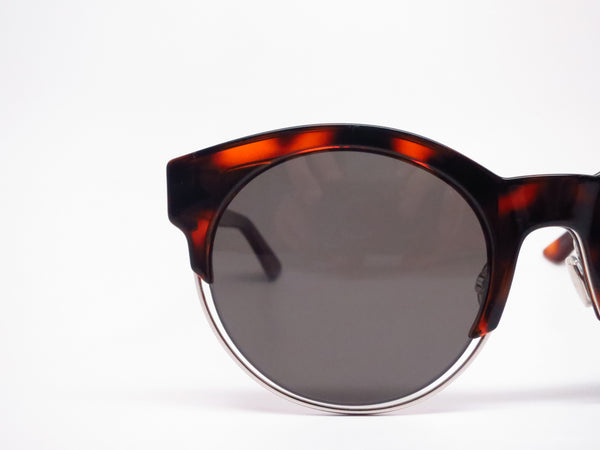 Dior Sideral 1 J6ANR Havana Palladium Sunglasses - Eye Heart Shades - Dior - Sunglasses - 4