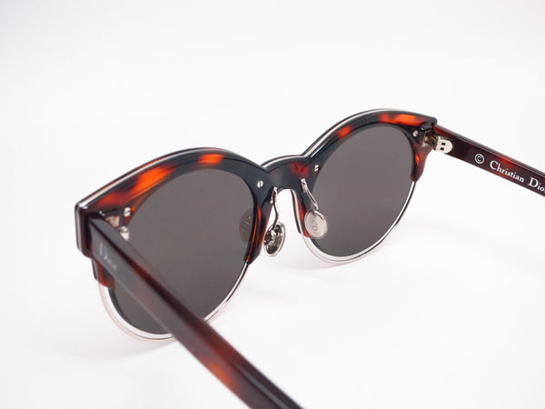 Dior Sideral 1 J6ANR Havana Palladium Sunglasses - Eye Heart Shades - Dior - Sunglasses - 6