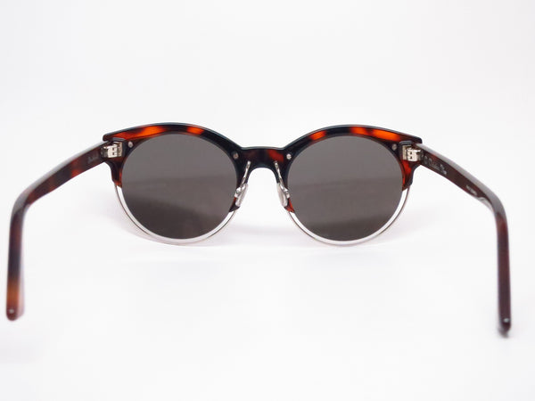 Dior Sideral 1 J6ANR Havana Palladium Sunglasses - Eye Heart Shades - Dior - Sunglasses - 7