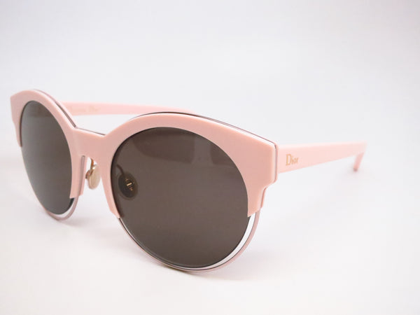 Dior Sideral 1 J6EL3 Pink Sunglasses - Eye Heart Shades - Dior - Sunglasses - 1