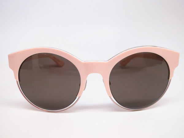 Dior Sideral 1 J6EL3 Pink Sunglasses - Eye Heart Shades - Dior - Sunglasses - 2