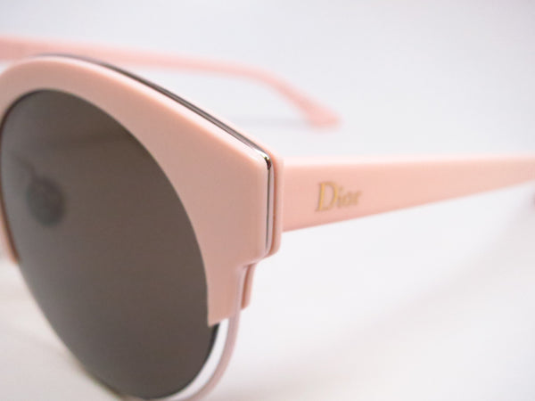 Dior Sideral 1 J6EL3 Pink Sunglasses - Eye Heart Shades - Dior - Sunglasses - 3