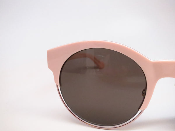 Dior Sideral 1 J6EL3 Pink Sunglasses - Eye Heart Shades - Dior - Sunglasses - 4