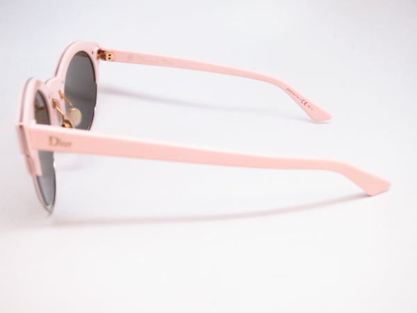 Dior Sideral 1 J6EL3 Pink Sunglasses - Eye Heart Shades - Dior - Sunglasses - 5