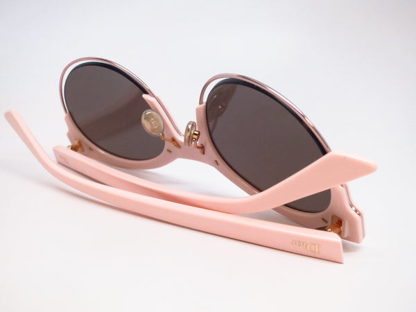 Dior Sideral 1 J6EL3 Pink Sunglasses - Eye Heart Shades - Dior - Sunglasses - 8