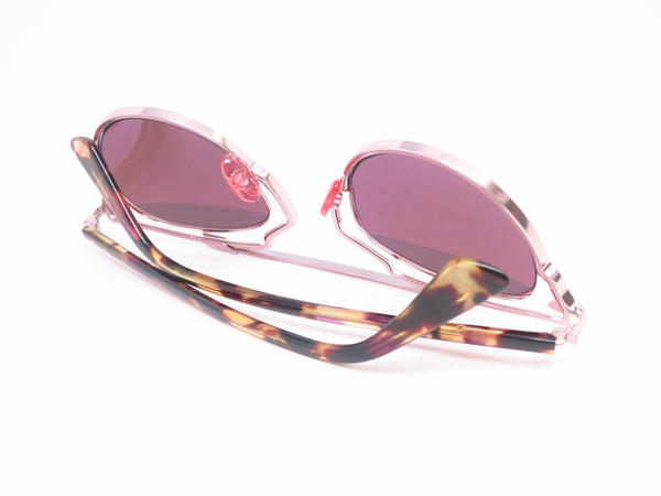 Dior So Real KM98R Light Pink Sunglasses - Eye Heart Shades - Dior - Sunglasses - 12