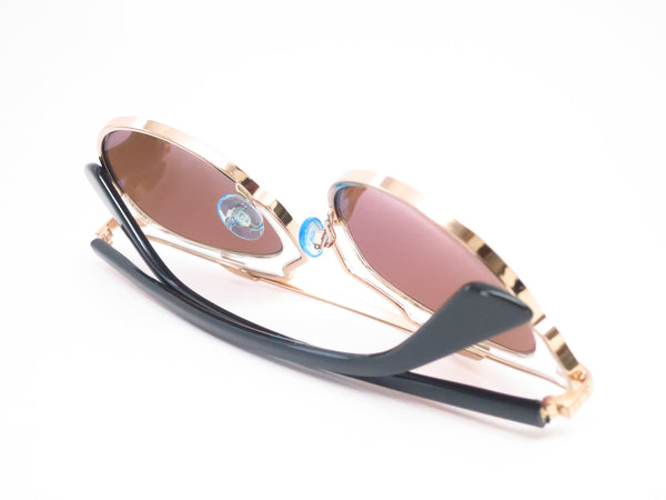 Dior So Real U5SK1 Gold Sunglasses - Eye Heart Shades - Dior - Sunglasses - 11