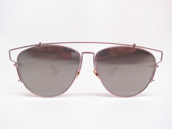 Dior Technologic TVG0T Pink White Sunglasses - Eye Heart Shades - Dior - Sunglasses - 2