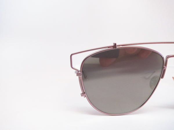 Dior Technologic TVG0T Pink White Sunglasses - Eye Heart Shades - Dior - Sunglasses - 4