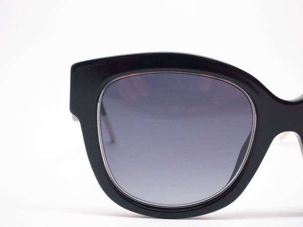 Dior Very Dior 1N 807HD Black Sunglasses - Eye Heart Shades - Dior - Sunglasses - 4