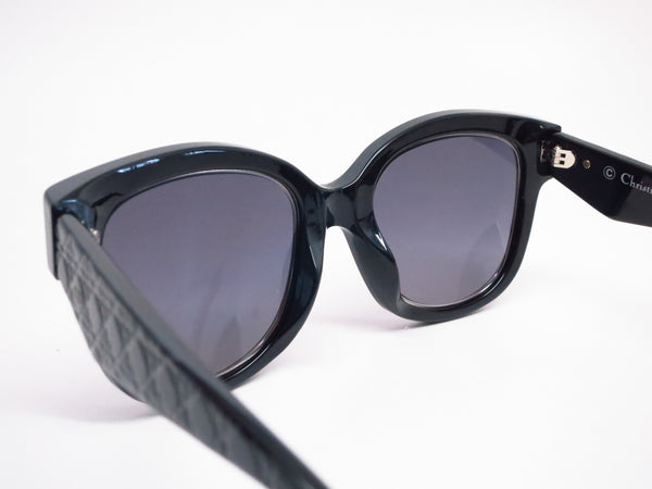Dior Very Dior 1N 807HD Black Sunglasses - Eye Heart Shades - Dior - Sunglasses - 6