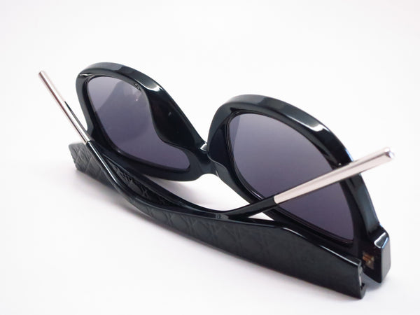 Dior Very Dior 1N 807HD Black Sunglasses