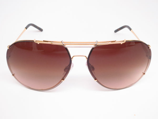 Dolce & Gabbana DG 2075 034/13 Gold Sunglasses - Eye Heart Shades - Dolce & Gabbana - 2