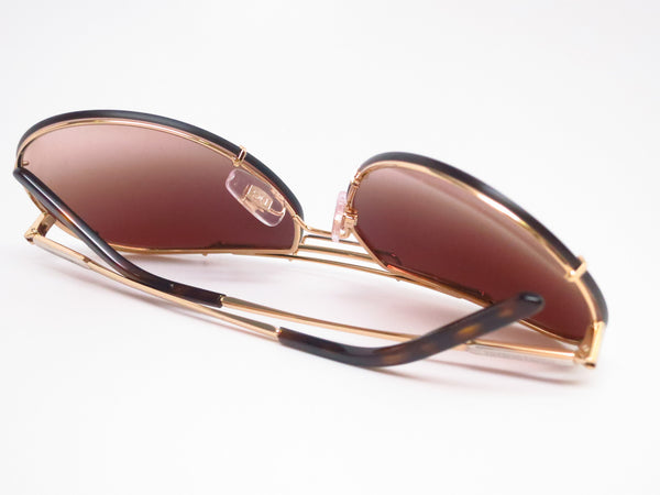 Dolce & Gabbana DG 2075 034/13 Gold Sunglasses - Eye Heart Shades - Dolce & Gabbana - 9