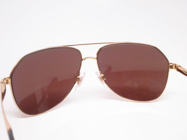 Dolce & Gabbana DG 2144 02/F9 Gold Sunglasses - Eye Heart Shades - Dolce & Gabbana - Sunglasses - 8