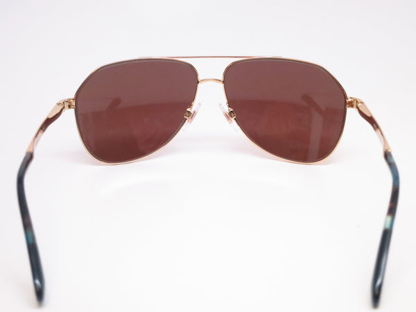 Dolce & Gabbana DG 2144 02/F9 Gold Sunglasses - Eye Heart Shades - Dolce & Gabbana - Sunglasses - 9