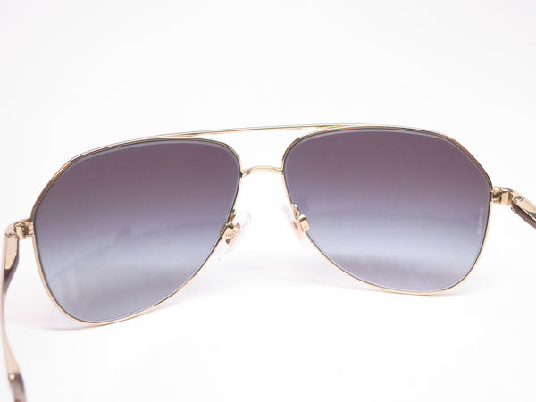 Dolce & Gabbana DG 2144 488/8G Pale Gold Sunglasses - Eye Heart Shades - Dolce & Gabbana - Sunglasses - 7