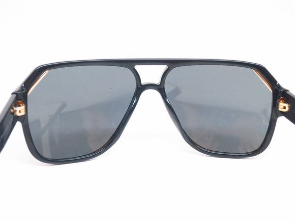 Dolce & Gabbana DG 4138 501/87 Shiny Black Sunglasses - Eye Heart Shades - Dolce & Gabbana - Sunglasses - 7