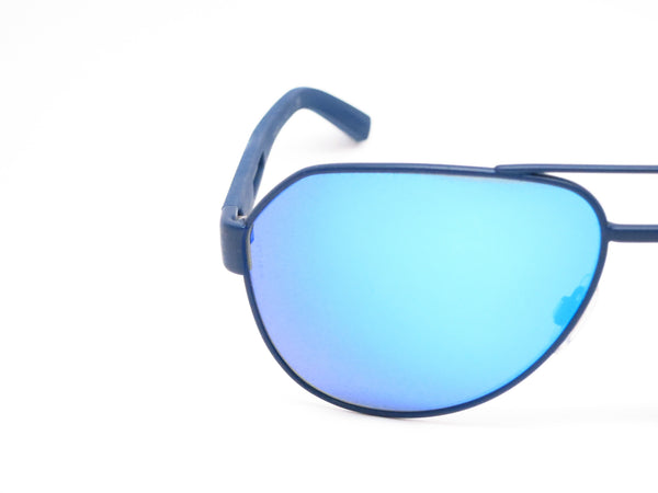 Dolce & Gabbana DG 2149 1273/25 Blue Rubber Sunglasses - Eye Heart Shades - Dolce & Gabbana - Sunglasses - 4