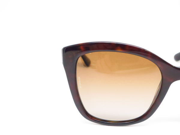 Dolce & Gabbana DG 4240 502/T5 Havana Polarized Sunglasses - Eye Heart Shades - Dolce & Gabbana - Sunglasses - 4