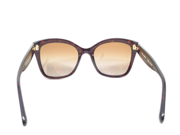 Dolce & Gabbana DG 4240 502/T5 Havana Polarized Sunglasses - Eye Heart Shades - Dolce & Gabbana - Sunglasses - 7