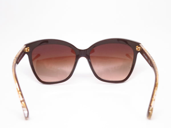 Dolce & Gabbana DG 4251 2918/13 Crystal on Brown Sunglasses - Eye Heart Shades - Dolce & Gabbana - Sunglasses - 7