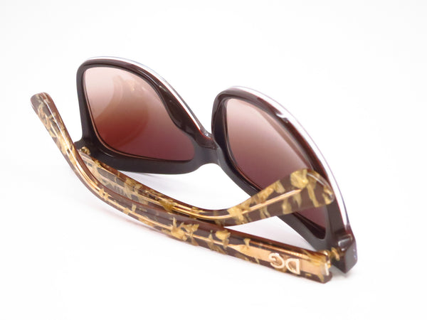 Dolce & Gabbana DG 4251 2918/13 Crystal on Brown Sunglasses - Eye Heart Shades - Dolce & Gabbana - Sunglasses - 8
