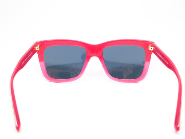 Dolce & Gabbana DG 4262 2949/5R Print Leo on Opal Rasberry Sunglasses - Eye Heart Shades - Dolce & Gabbana - Sunglasses - 7