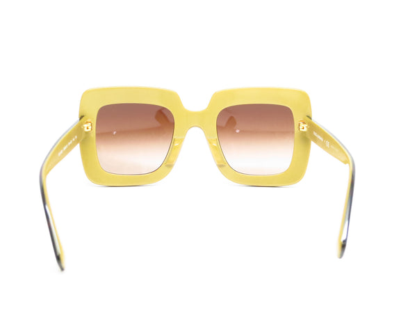 Dolce & Gabbana DG 4263 2956/13 Top Havana on Gold Sunglasses - Eye Heart Shades - Dolce & Gabbana - Sunglasses - 8