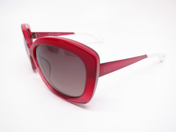 Dior Extase 2 KWDXQ Red Transparent Red Sunglasses - Eye Heart Shades - Dior - Sunglasses - 1
