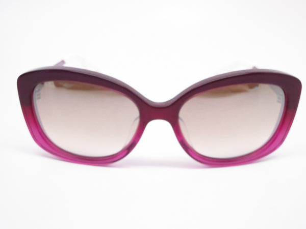 Dior Extase 2 KWTNQ Violet Transparent Sunglasses - Eye Heart Shades - Dior - Sunglasses - 2