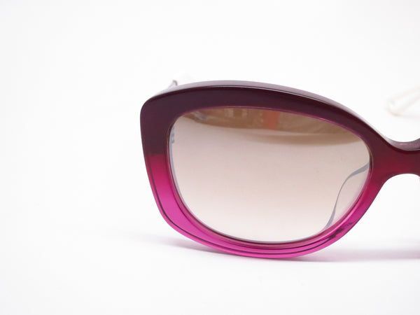Dior Extase 2 KWTNQ Violet Transparent Sunglasses - Eye Heart Shades - Dior - Sunglasses - 4