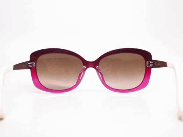 Dior Extase 2 KWTNQ Violet Transparent Sunglasses - Eye Heart Shades - Dior - Sunglasses - 7
